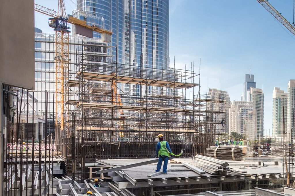 Building-Blog